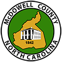 Logo for Mcdowell County