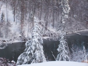 Cover photo for Be Prepared for Disasters...Winter Storms