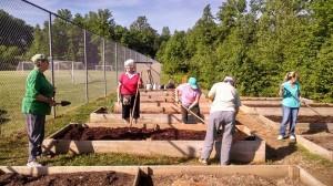 Cover photo for Extension Master Gardener Program Planned for 2019