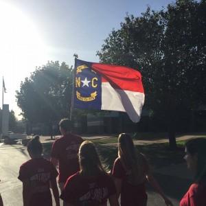 NC Flag cover photo
