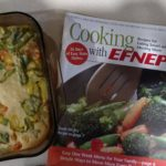 Cooking with EFNEP publication