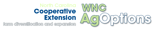 WNC AgOptions banner