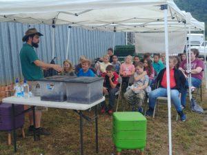 Composting Demo