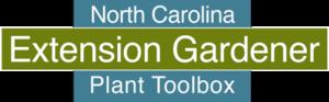 NC Plant Toolbox