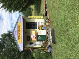 Sweet Betsy Farm Honey House