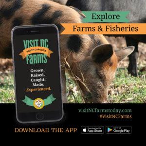 Visit NC Farms