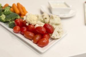 Cover photo for Healthy Snacking