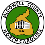 McDowell County Seal