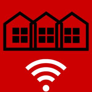 Emergency Broadband Household logo