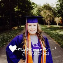 Cover photo for McDowell 4-H Scholarship Recipient Announced